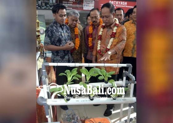 Nusabali.com - menristek-dikti-minta-pts-hindari-konflik