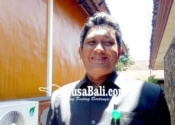 Nusabali.com - permintaan-beras-tridatu-hasil-bumdes-terus-naik