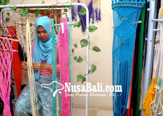 Nusabali.com - ukm-lokal-harus-ikut-perkembangan-e-commerce