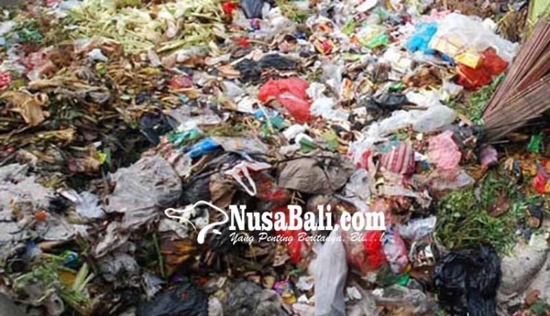 www.nusabali.com-dinas-lhk-sulit-tangani-sampah-di-muara-pantai-dreamland