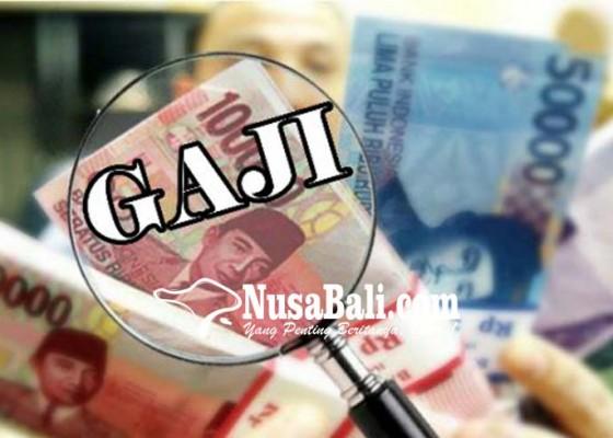 Nusabali.com - gaji-aspri-dewan-belum-cair