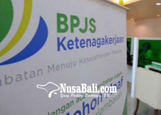 Nusabali.com - bpjs-ketenagakerjaan-luncurkan-perisai
