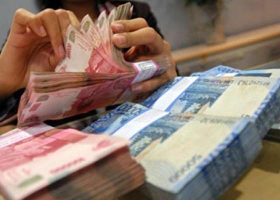 Nusabali.com - rupiah-terdepresiasi-402-persen-terhadap-dolar-as