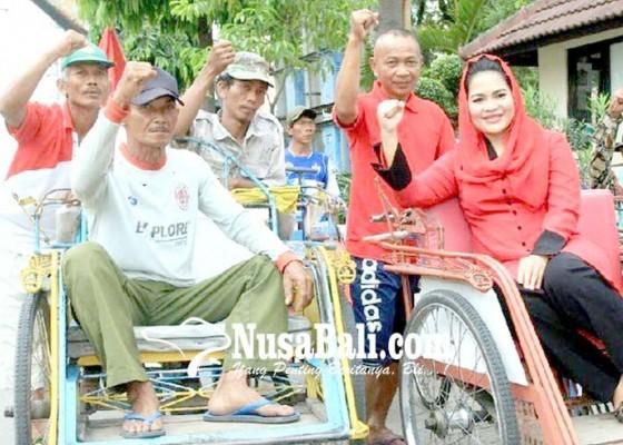 Nusabali.com - puti-guntur-peringati-kelahiran-fatmawati
