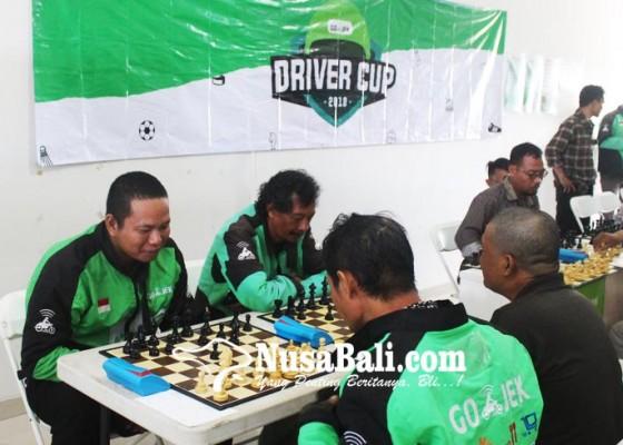 Nusabali.com - go-jek-selenggarakan-driver-cup-2018-dengan-mitra