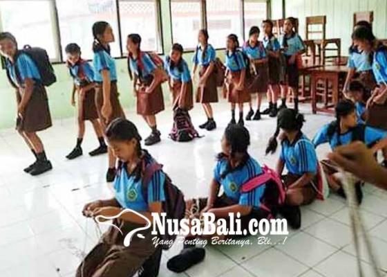 Nusabali.com - 1000-siswa-diagendakan-ikut-kemah-budaya