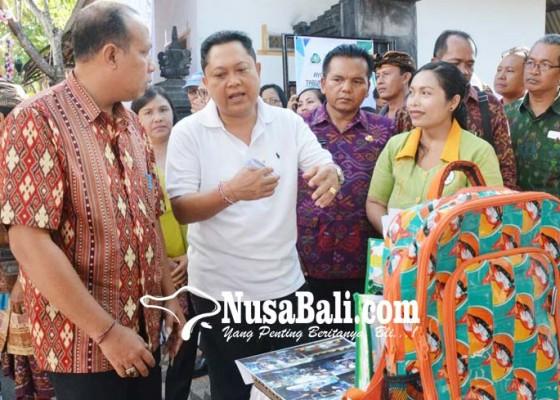 Nusabali.com - bank-sampah-ubah-sampah-bernilai-ekonomis