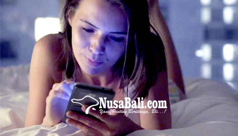 www.nusabali.com-kesehatan-gangguan-tidur-zaman-now-adalah-cek-medsos