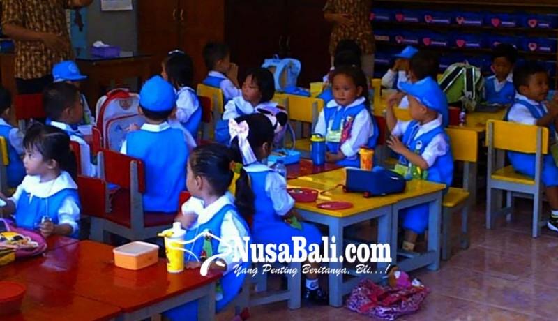 www.nusabali.com-disdikpora-tambah-paudtk-bernuansa-hindu-di-badung