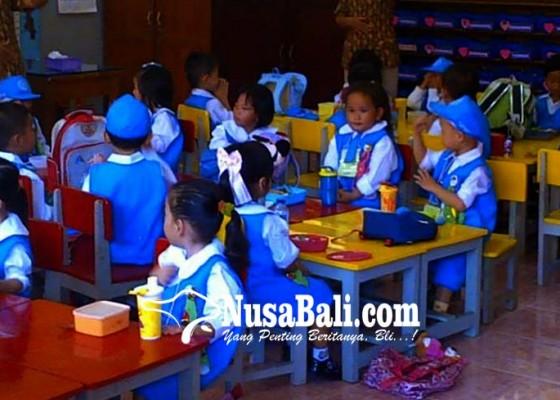Nusabali.com - disdikpora-tambah-paudtk-bernuansa-hindu-di-badung