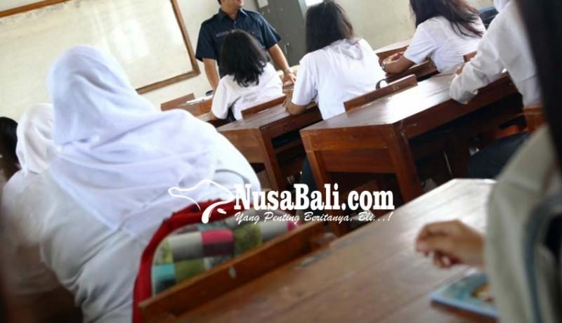 www.nusabali.com-disdikpora-larang-les-tambahan