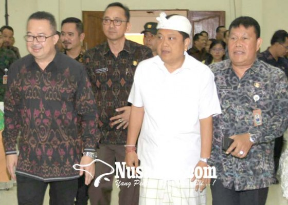 Nusabali.com - sambut-hut-kota-denpasar-hadirkan-renald-kasali