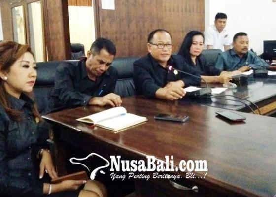 Nusabali.com - dewan-minta-data-penerima-kis-dibuka
