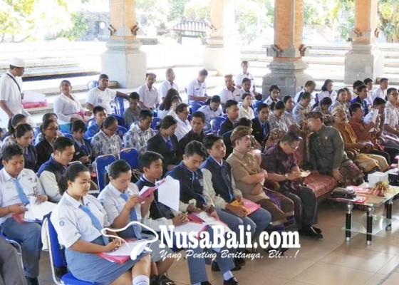 Nusabali.com - magoak-goakan-jadi-media-penguatan-karakter