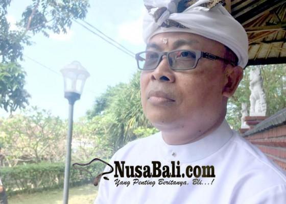 Nusabali.com - sempat-mangkrak-proyek-jalan-biaung-penebel-kembali-digarap