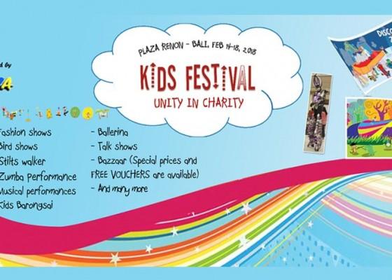 Nusabali.com - bali-kids-festival-2018-akan-hadir-di-plaza-renon
