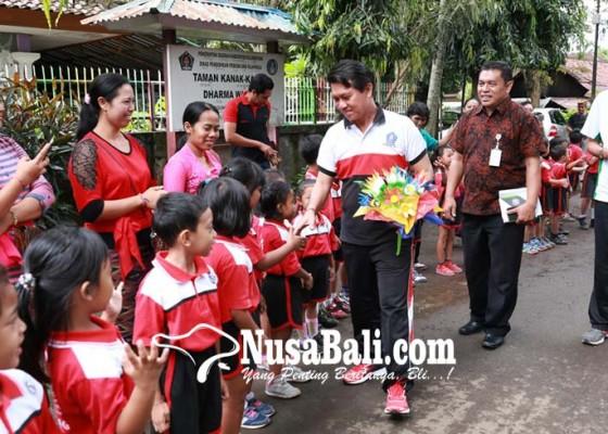 Nusabali.com - klungkung-rancang-angkutan-gratis-siswa-tk