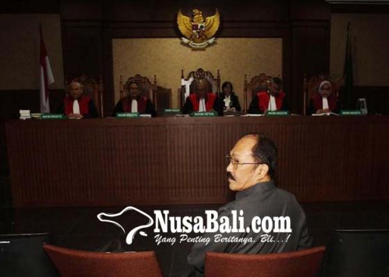 Nusabali.com - fredrich-didakwa-rekayasa-sakitnya-novanto