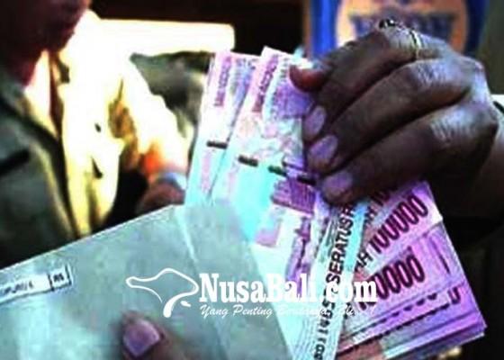 Nusabali.com - tunjangan-pejabat-naik-50-persen