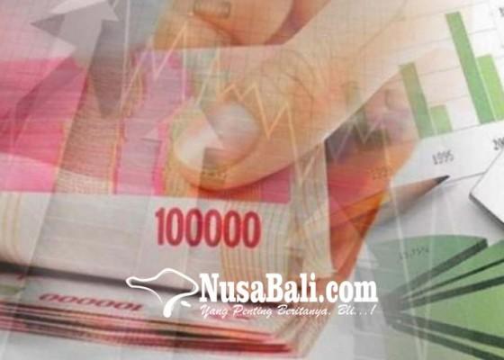Nusabali.com - pasca-bencana-pakai-pergeseran-anggaran
