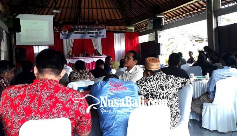 www.nusabali.com-kpu-tabanan-gelar-uji-publik-dapil-pileg-2019