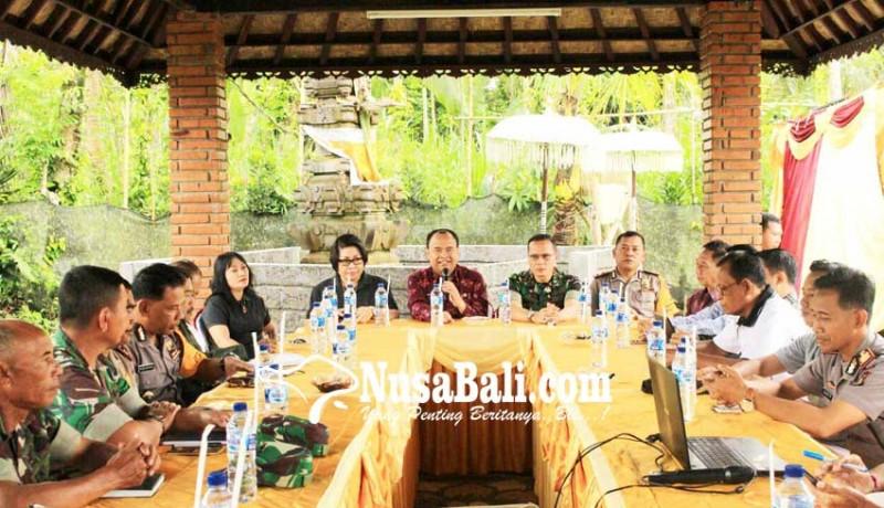 www.nusabali.com-bupati-rencanakan-revisi-perbup-penataan-penelokan