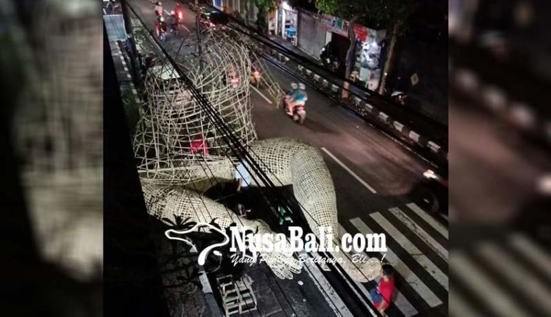 www.nusabali.com-ogoh-ogoh-tinggi-7-meter-dan-berat-1-ton-digarap-7-bulan