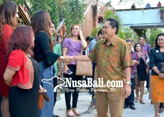 Nusabali.com - galakkan-kur-dan-dukung-umkm
