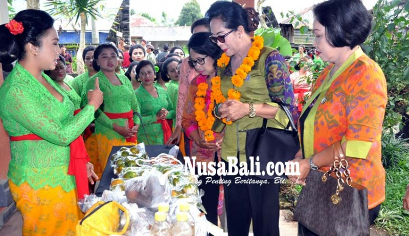 www.nusabali.com-desa-antapan-dinilai-lomba-desa