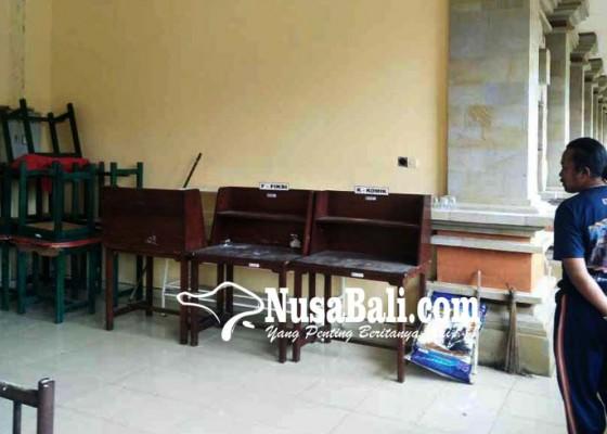 Nusabali.com - perpustakan-dipindahkan-ke-kubu