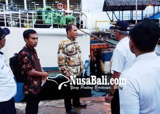 Nusabali.com - komisi-vi-dukung-penambahan-dermaga-di-padangbai