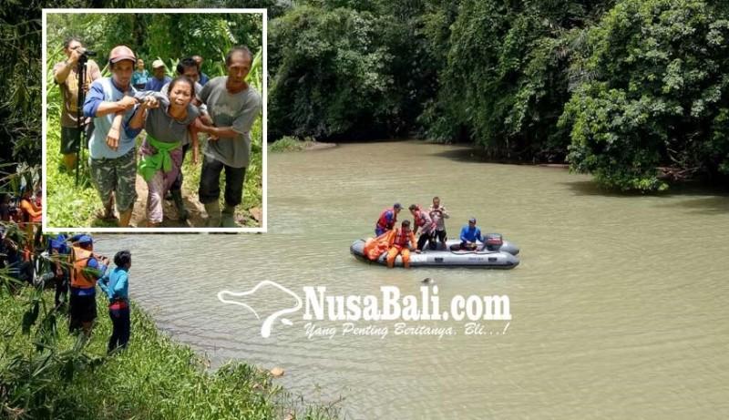 www.nusabali.com-jenazah-muncul-setelah-balian-dan-tim-sar-percikkan-tirta-di-sekitar-tkp