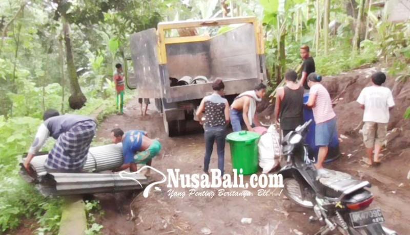 www.nusabali.com-pengungsi-di-buleleng-pulang-bertahap