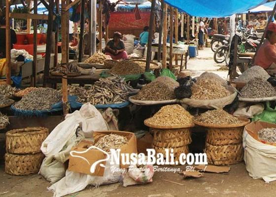 Nusabali.com - enam-pasar-tradisional-siap-direvitalisasi