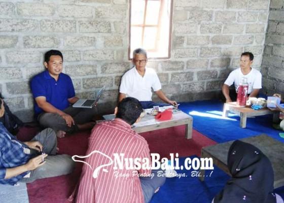 Nusabali.com - konservasi-di-pantai-penimbangan-dilirik-pemerintah-pusat