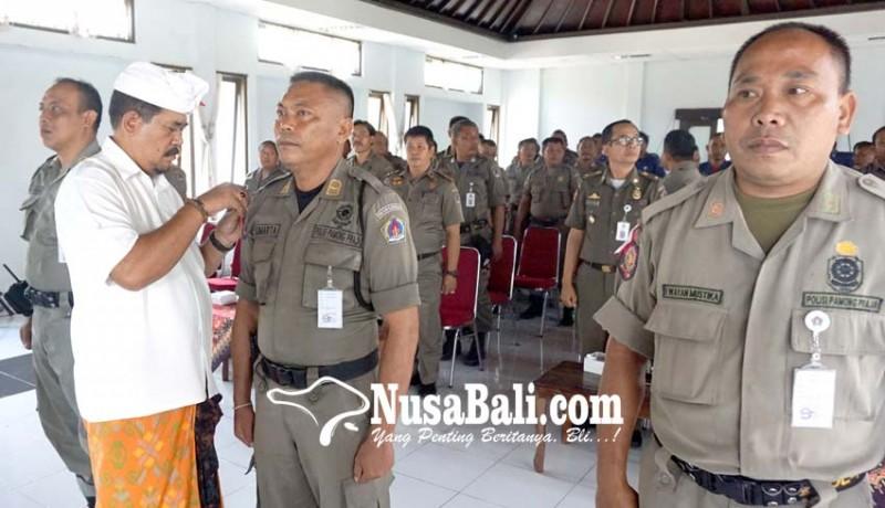 www.nusabali.com-satpol-pp-jadi-kader-menuju-indonesia-ramah