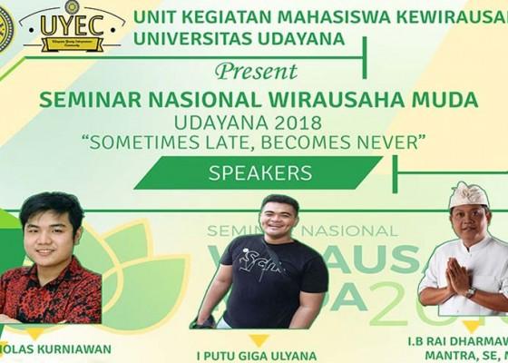 Nusabali.com - seminar-nasional-wirausaha-muda-udayana-2018