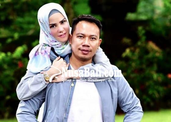 Nusabali.com - angel-vicky-dapat-endorsement-bulan-madu