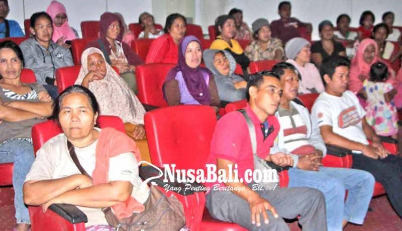 www.nusabali.com-pedagang-terminal-seraya-tolak-relokasi