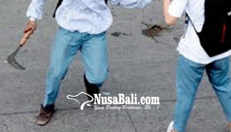 www.nusabali.com-tawuran-2-remaja-tewas