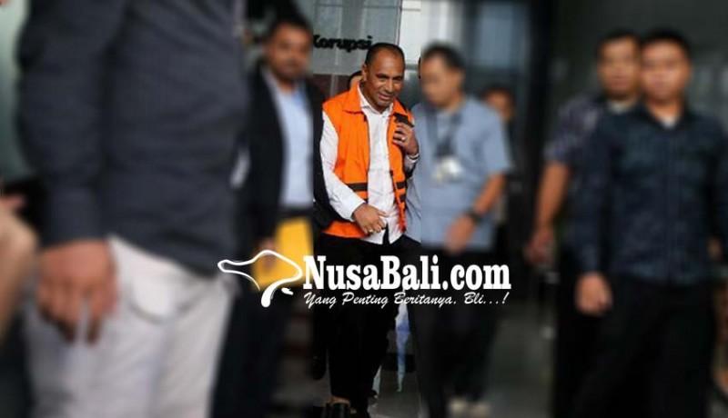 www.nusabali.com-cagub-ditangkap-pdip-tak-bisa-cabut-dukungan