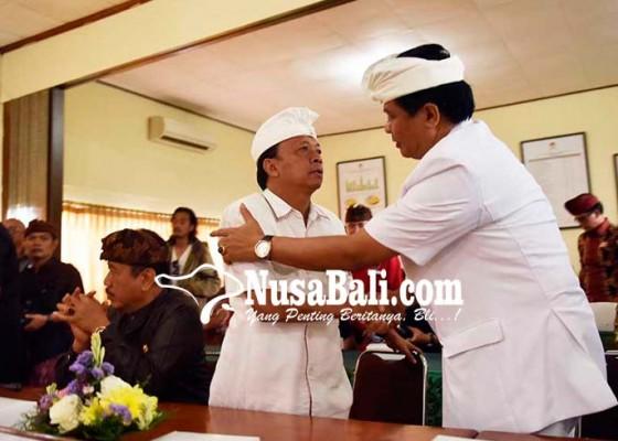 Nusabali.com - kbs-ace-vs-mantra-kerta-sah-duel-di-pilgub-bali