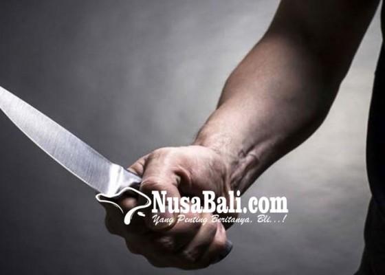 Nusabali.com - kalap-setelah-nasehatnya-tak-didengar