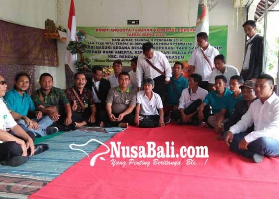 Nusabali.com - empat-koperasi-di-krb-ii-rat-bersama