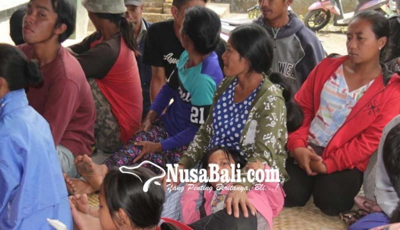 www.nusabali.com-pengungsi-di-kembang-merta-belum-seluruhnya-pulang