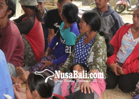 Nusabali.com - pengungsi-di-kembang-merta-belum-seluruhnya-pulang