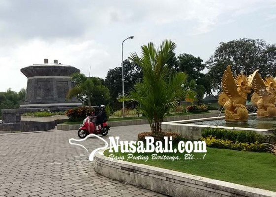 Nusabali.com - patung-bung-karno-siap-dibangun-di-rth-sukasada