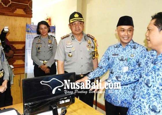 Nusabali.com - mal-pelayanan-publik-pertama-di-bali-diresmikan