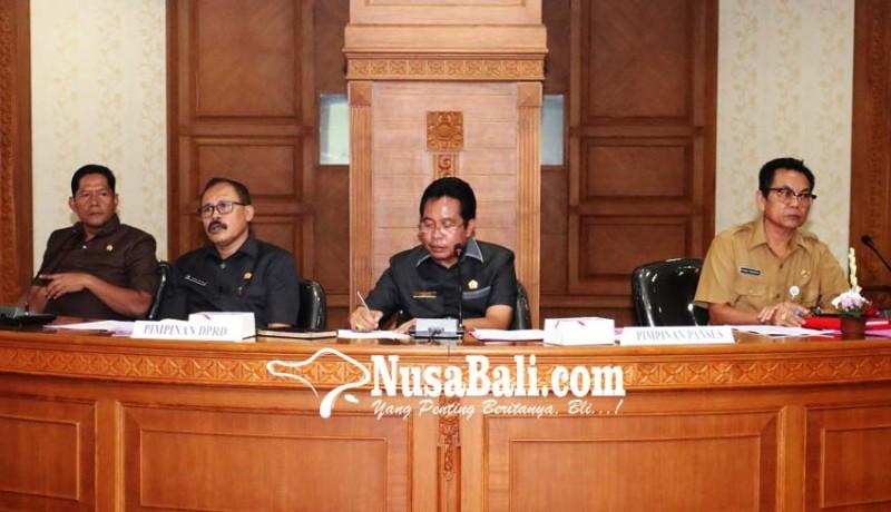 www.nusabali.com-dewan-serap-aspirasi-bendesa-adat-se-badung