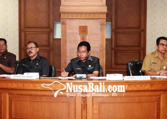 Nusabali.com - dewan-serap-aspirasi-bendesa-adat-se-badung